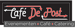 Café De Post, Midwoud logo